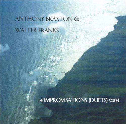 4 Improvisations (Duets) 2004