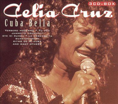 Cuba Bella