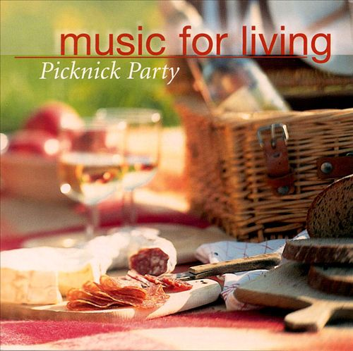 Music for Living: Picknick Party