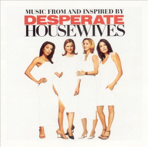 Desperate Housewives [TV Soundtrack]
