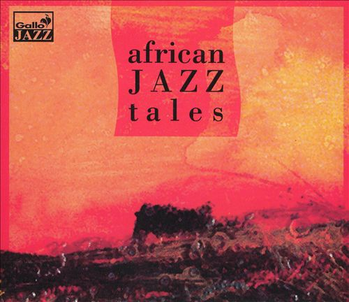 African Jazz Tales