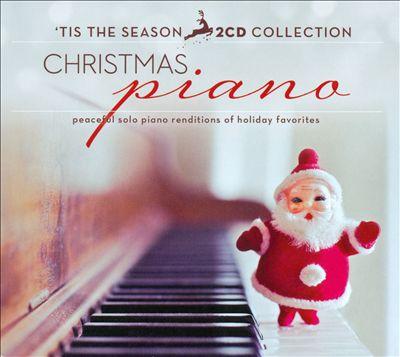 Christmas Piano [Somerset]
