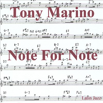 Note for Note