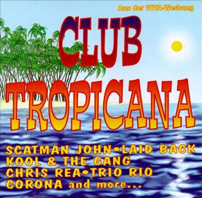 Club Tropicana [ZYX 1995]