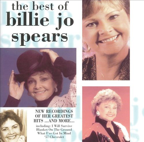 The Best of Billie Jo Spears [K-Tel]
