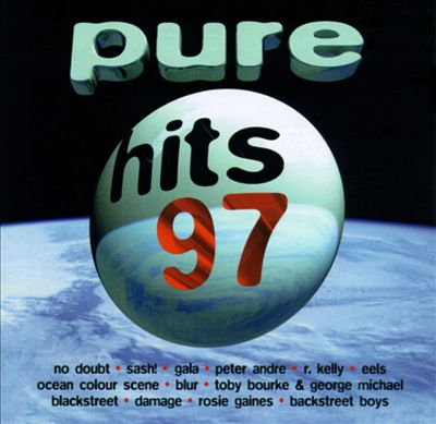 Pure Hits '97