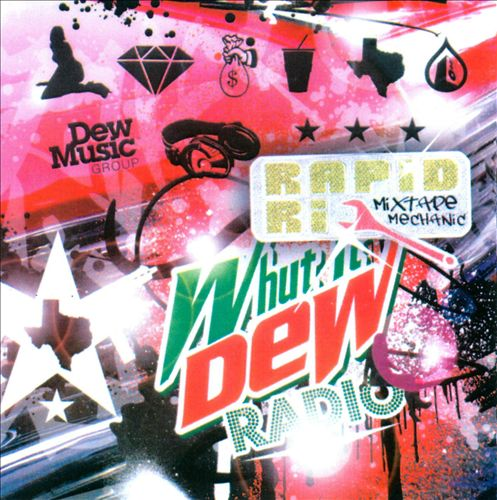 Whut It Dew: Radio