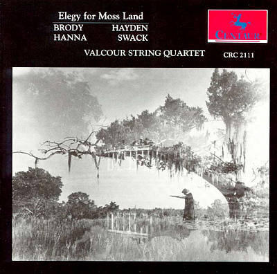 Elegy for Moss Land