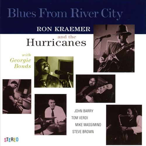 Blues from River City