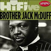 Rhino Hi-Five: Brother Jack McDuff