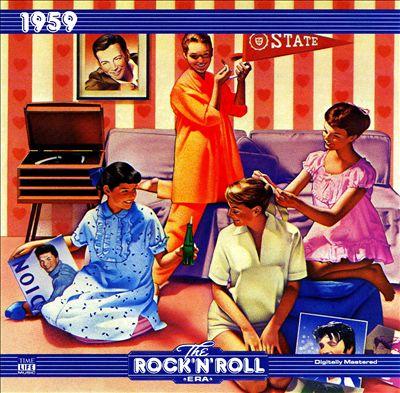 The Rock 'N' Roll Era: 1959 [1991]