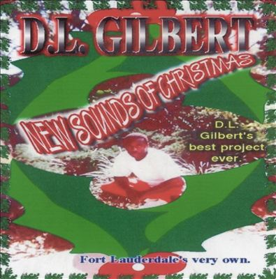 New Sounds of Christmas