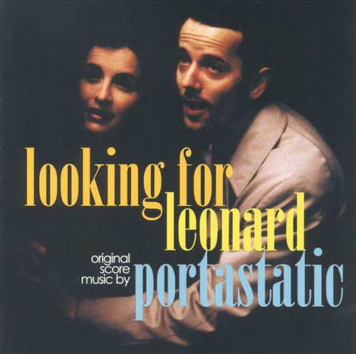 Looking for Leonard [Original Score]