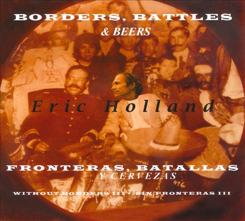 Borders, Battles & Beers