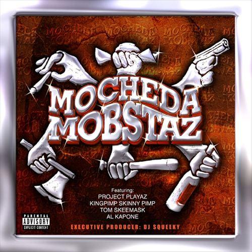 Mo Cheda Mobstas