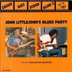 John Littlejohn's Blues Party