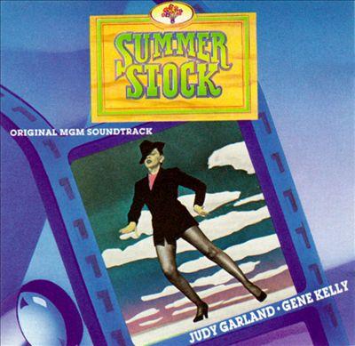 Summer Stock [Original Soundtrack]