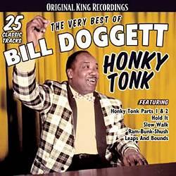 The Very Best of Bill Doggett: Honky Tonk