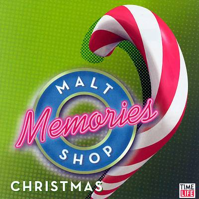 Malt Shop Memories: Christmas