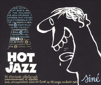 Hot Jazz [Fremeaux & Associes]