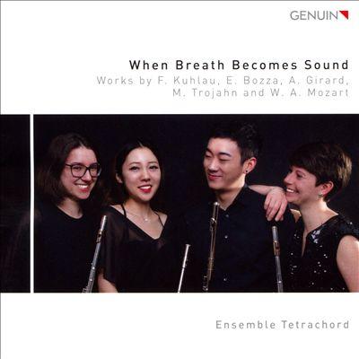 When Breath Becomes Sound
