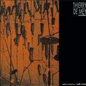Thierry De Mey: Undo