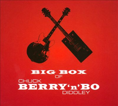 Big Box of Berry 'n' Bo