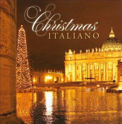 Christmas Italiano