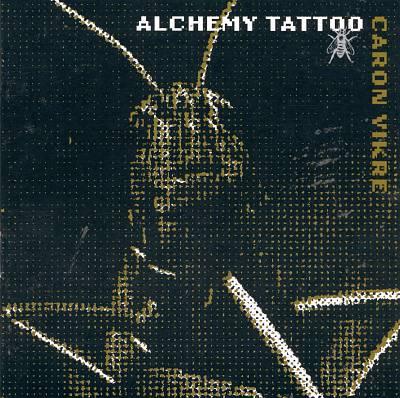 Alchemy Tattoo