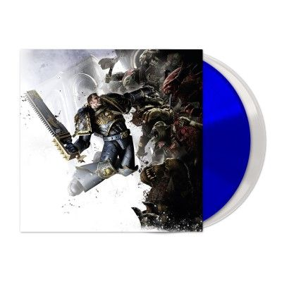 Warhammer 40000: Space Marine - The Soundtrack