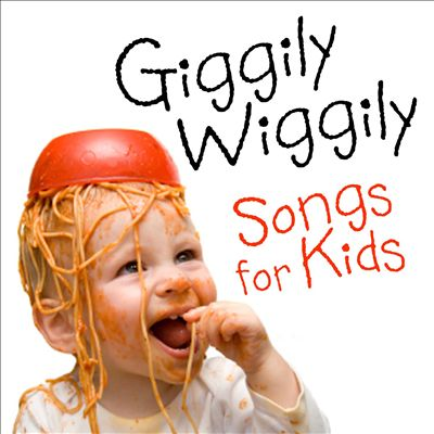 Giggily Wiggily Songs for Kids