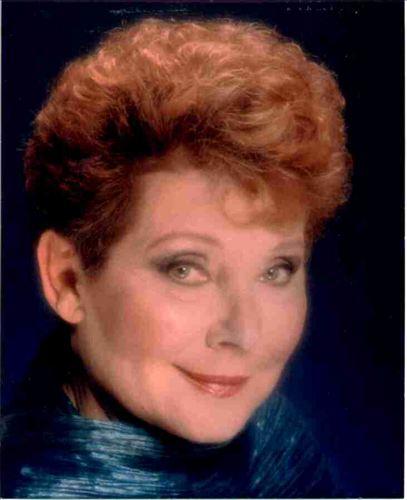 Evelyn Lear