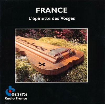 France: L'épinette des Vosges