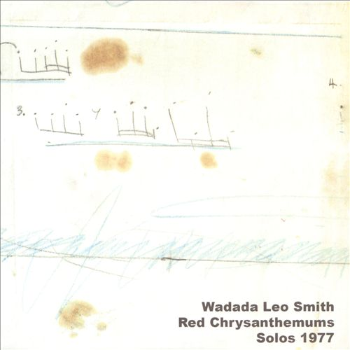 Red Chrysanthemums: Solos 1977