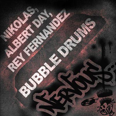 Bubble Drums