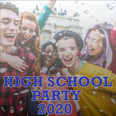 高中派对2020