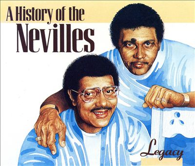 Legacy: A History of the Nevilles