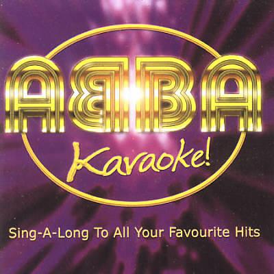 Abba Karaoke [Castle Pulse]