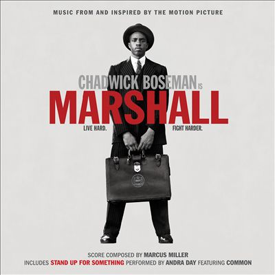 Marshall [Original Motion Picture Soundtrack]