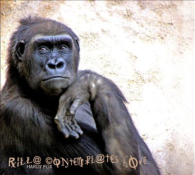 Rilla Contemplates Love
