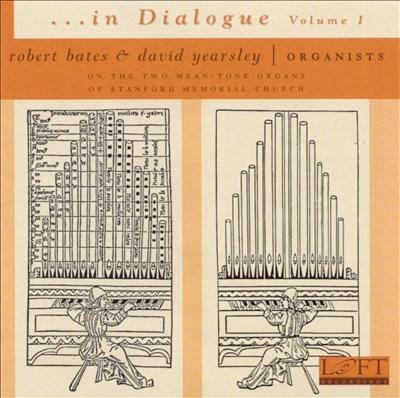 ... In Dialogue, Vol. 1