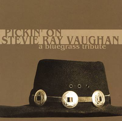 Pickin' on Stevie Ray Vaughan