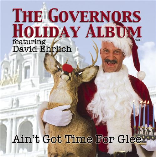 The Governors Holiday Album, Vol. 1