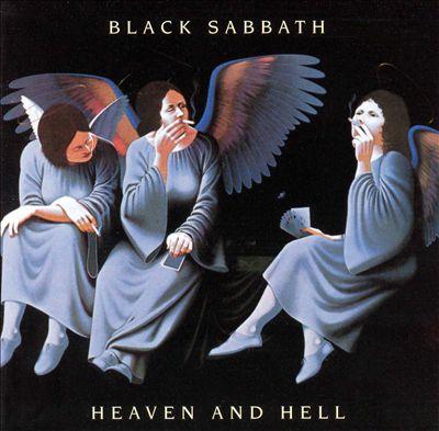 天堂和地狱