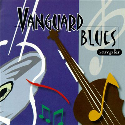 Vanguard Blues Sampler