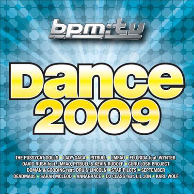 BPM: TV Dance 2009