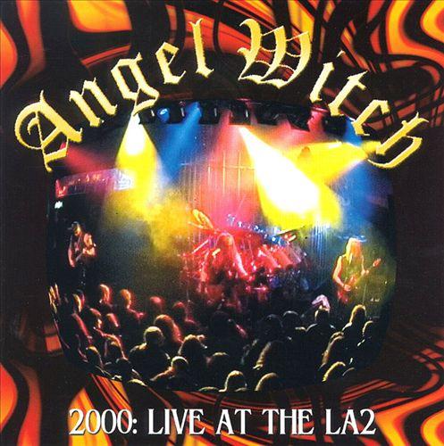 2000: Live at LA2