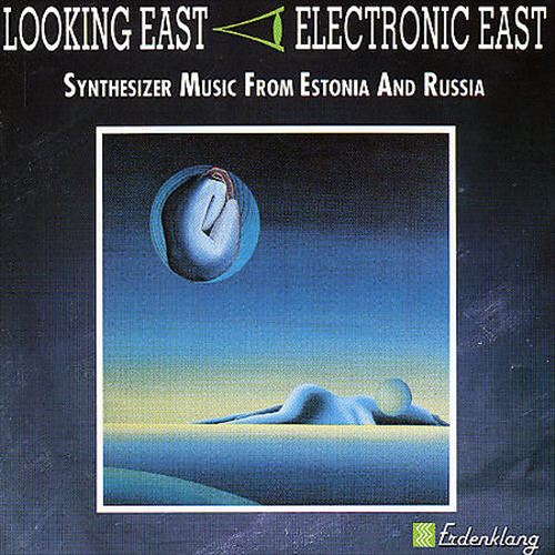 Looking East: Estonia & Russia