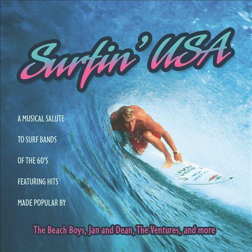 Surfin' USA