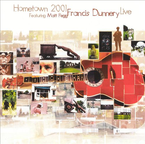 Hometown 2001: Live